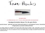 Tosa Hocho Messer
